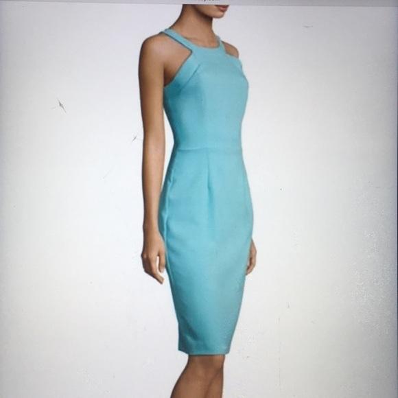 82d68f29 Black Halo Dresses | Marcelle Dress 4 Stunning Nwt | Poshmark